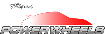 Miami Power Wheels Logo
