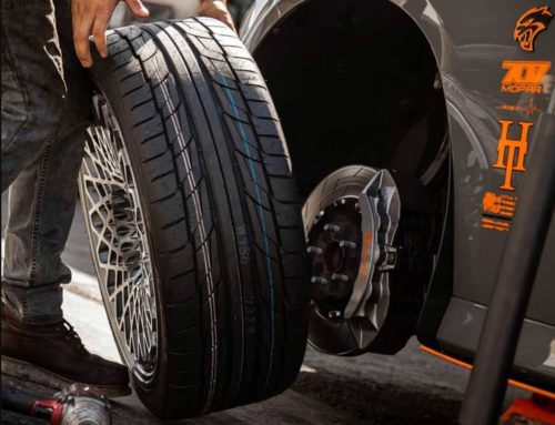 Auto Tire Care Tips