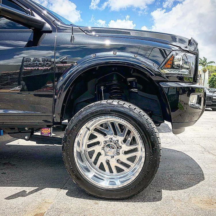 Wheel Repair Specialist